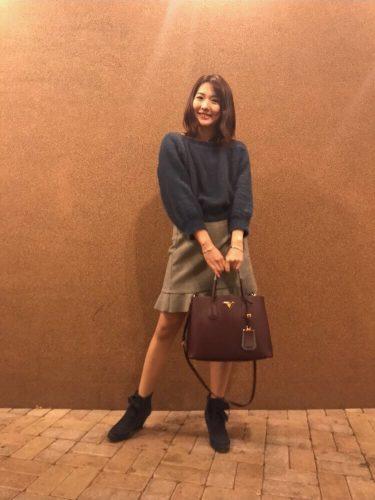 CanCam it girl,佐藤みなみ,ZARA,コーデ,ファッション