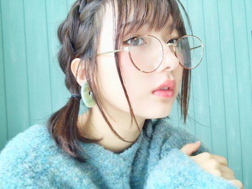 CanCam it girl,搗宮姫奈,シャネル,リップ