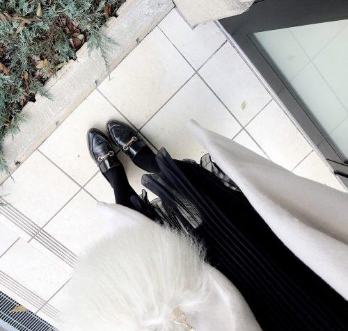 CanCam it girl,門脇伶奈,ロングコート,コーデ,ファッション,MERCURYDUO