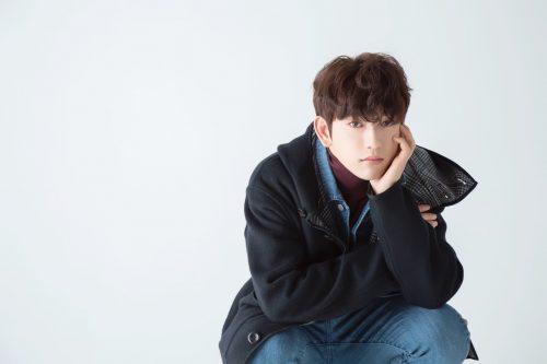 GOT7,ジニョン,Jinyoung