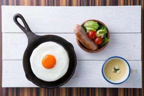 目玉焼き,パンケーキ,TAMAGOYA