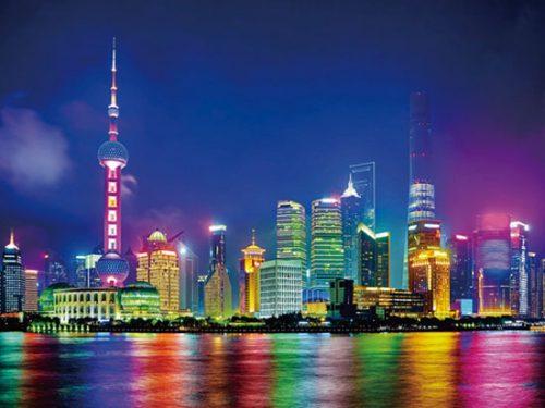 クリスマス,海外旅行,人気,ランキング,中国