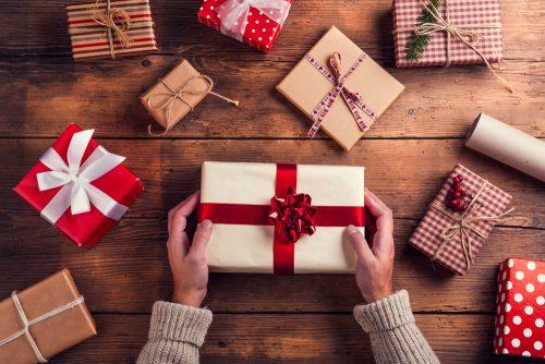 クリスマス,サプライズ,嬉しい,ランキング,彼氏,女性