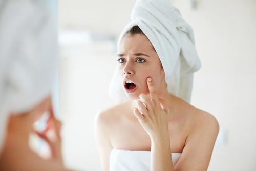 乾燥しないための洗顔方法