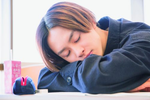 CanCam2月号,草川拓弥,超特急,インタビュー