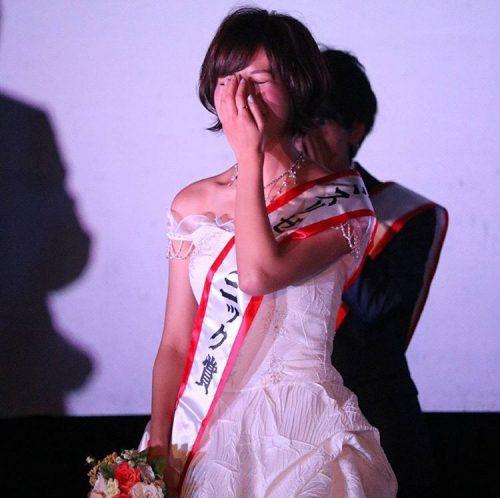 CanCam it girl,鈴木康代,ミス中央,ミスコン