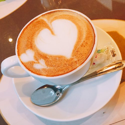 CanCam it girl,米山珠央,銀座,カフェ,SUZU CAFE ‐ginza‐