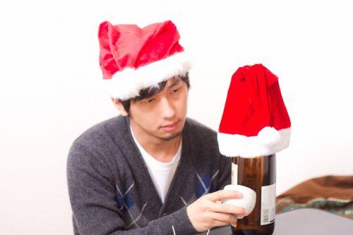 クリスマス,彼女,がっかり,男性,調査