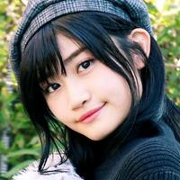 谷山響CanCam it girl,it girl