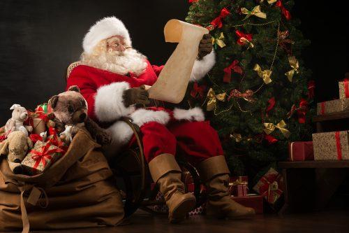 クリスマス,プレゼント,サンタ,頼む,ランキング