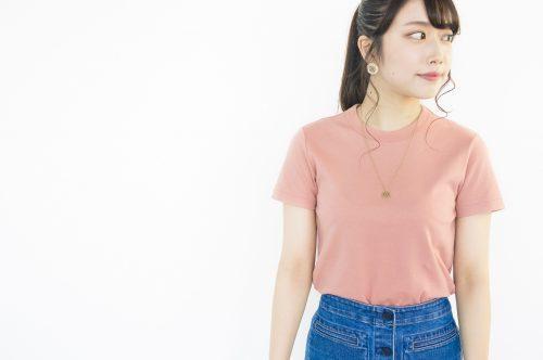 進化したUniqlo UクルーネックTシャツ