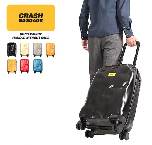 クラッシュスーツケース,売れている,理由,旅行,トレンド
