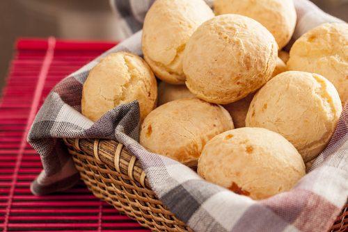 好きなパン,ランキング,女性,調査,パン,ポンデケージョ