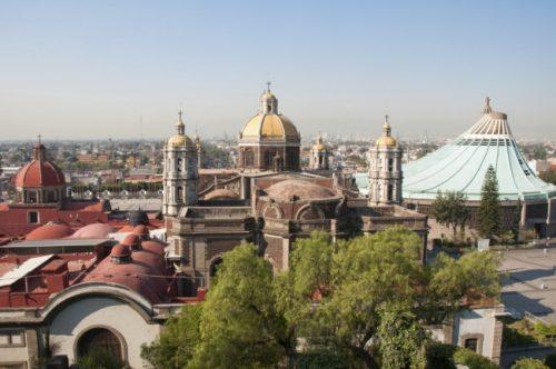 海外旅行,安い,シーズン,人気,旅行先,都市別,メキシコシティ