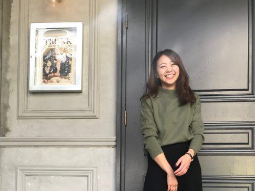 リブスカート,ユニクロ,尾身綾子,コーディネート