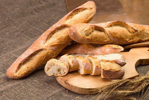 好きなパン,ランキング,女性,調査,パン,バケット