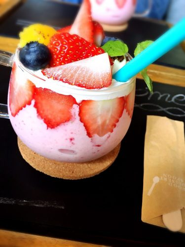 CanCam itgirl,鈴木康代,仙台,カフェ,Cafe MithyQue,カフェ ミティーク
