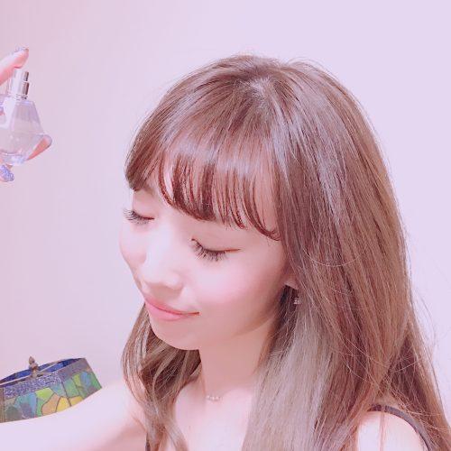 CanCam it girl,横塚まよ,ヘアミスト,ジルスチュアート,コスメ,美容