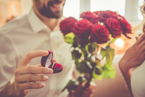 プロポーズ,理想,現実,既婚女性,調査,嫌,サプライズ,ランキング
