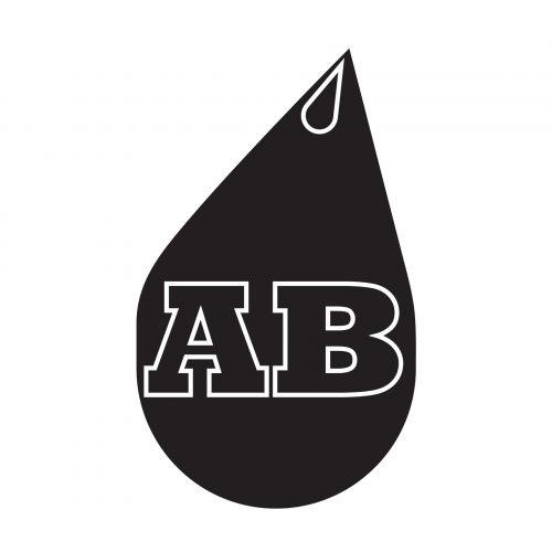 2018年血液型別占い,AB型の運勢