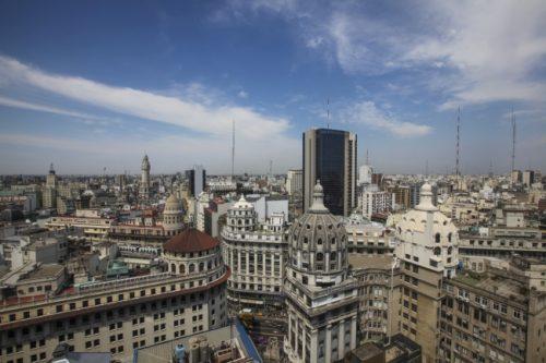 海外旅行,安い,シーズン,人気,旅行先,都市別,ブエノスアイレス