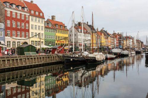 海外旅行,安い,シーズン,人気,旅行先,都市別,コペンハーゲン