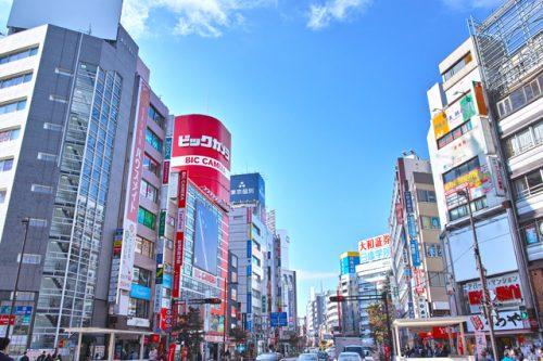 ひとり暮らし,おすすめ,街,ランキング,首都圏,東京,池袋