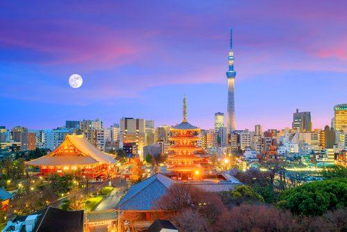 ひとり旅,おすすめ,場所,都道府県,ランキング,東京