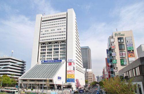 ひとり暮らし,おすすめ,街,ランキング,首都圏,東京,中野