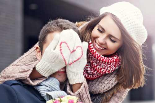 冬,デート,女子,気遣い,嬉しい,男性,調査