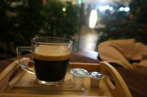 銀座,睡眠カフェ,りらくる,お昼寝,睡眠負債,コーヒー