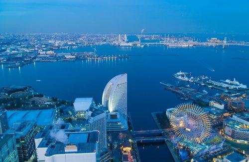 関東,首都圏,住みたい街,ランキング,調査,横浜