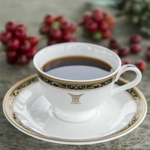 コーヒー,コーヒー・トアルコトラジャ,幻のコーヒー,0ティーラウンジ パレグレイス,新横浜グレイスホテル