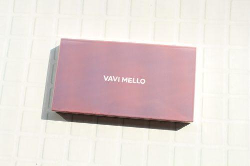 VAVI MELLO(バビメロ)アイシャドウ「バレンタインボックス」