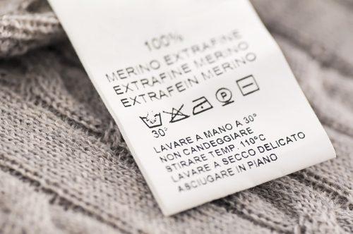 花粉症,洗濯,干し方,衣類ケア,対策