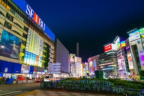 関東,首都圏,住みたい街,ランキング,調査,池袋