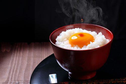 卵かけごはんでダイエットできる?