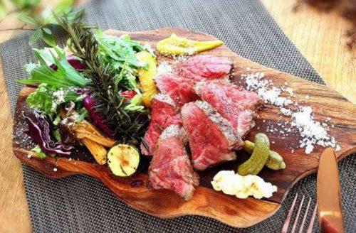 Malkovich、中目黒、レストラン、お肉、ステーキ