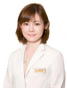 品川美容外科の神林 由香医師