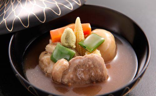 大志満 椿壽の料理