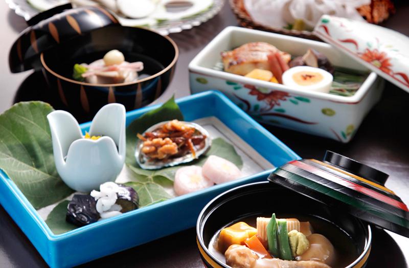 大志満 横浜店/横浜ベイホテル東急の和食