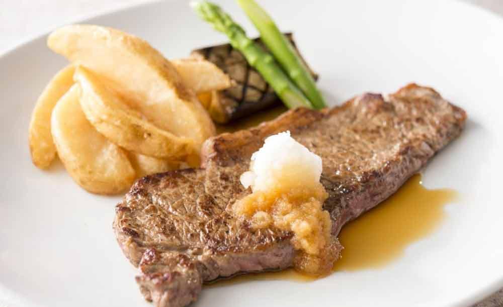 海鮮びすとろ「ピア21」/ヨコハマ グランド インターコンチネンタル ホテルの料理