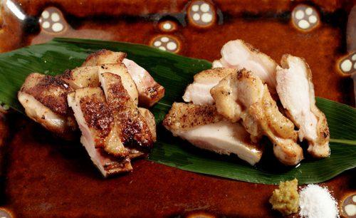 小割烹おはし あきはばらりびんぐ、秋葉原、総武線沿い、鶏料理