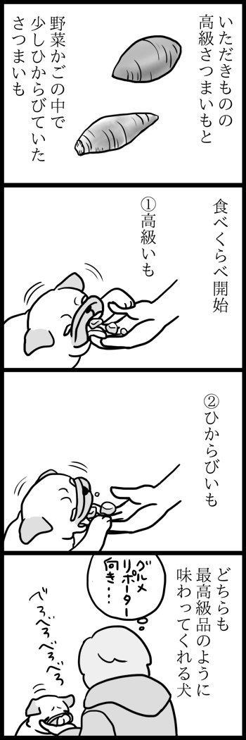 食いしん坊のめー
