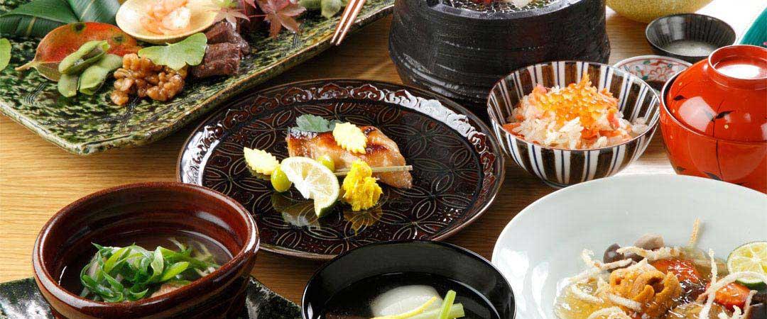 金乃竹 塔ノ澤、箱根、温泉、食事、料理
