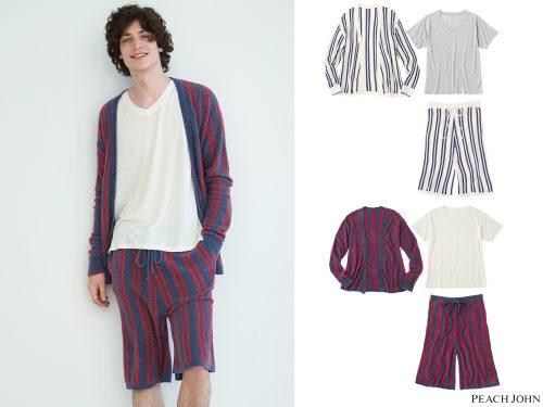 ◆ホイップリーパジャマ メンズ