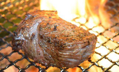 肉バル GOTTSU(ゴッツ)、料理、お肉