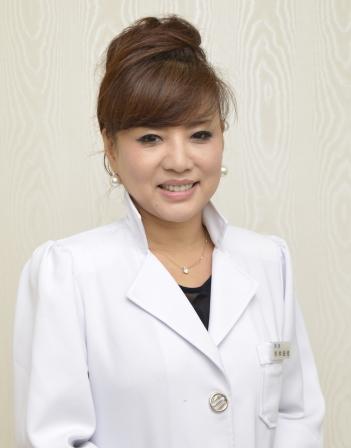 杉本由佳(すぎもと・ゆか)先生 眼科医