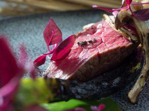 naturam、お肉料理