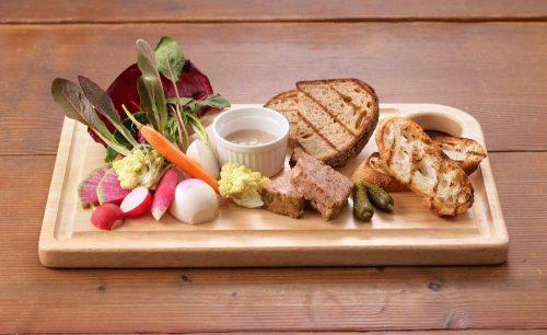 ロイヤルガーデンカフェ 渋谷店/ホテルユニゾ渋谷の料理